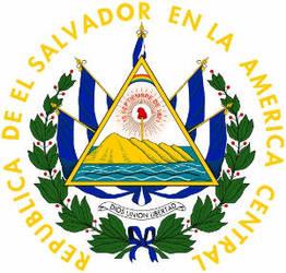 COA: El Salvador by uppps