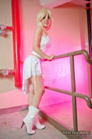 Namine - Roxas's Light by CrystalMoonlight1