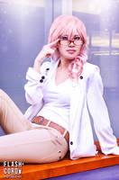 Ms. Lightning Farron by CrystalMoonlight1