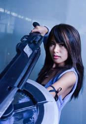 Dead Fantasy Rinoa by CrystalMoonlight1