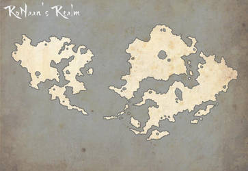 RR Base Map by valhaia