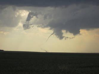5/7/2014 Akron, CO Tornado by eon-krate32