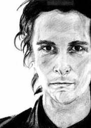 Christian Bale by Buffsak