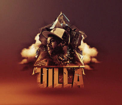 Dilla by ultradialectics