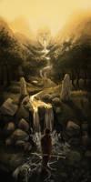 Landscape 4 by Reneder