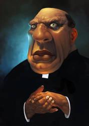 Preacher by Reneder