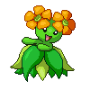 Bellossom by KaomaTheCat