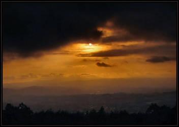 Dark Sun by Kell-core