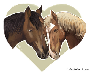 horses by torpedoes42