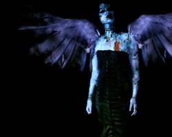 Dark angel by r-f