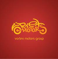 Vortex motors logo by FirestarterVC