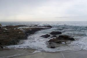 Beach 03 by Kabu-Stock