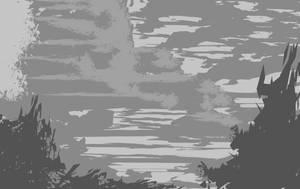 EnvironmentSketch162 by thevilbrain