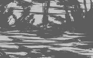EnvironmentSketch164 by thevilbrain