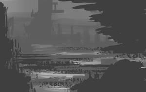EnvironmentSketch165 by thevilbrain