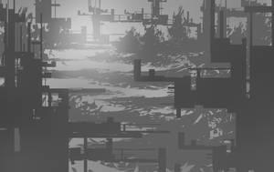 EnvironmentSketch167 by thevilbrain