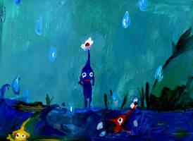 Flood by Odori