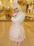 Sweet lolita by aiko-yume