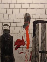 The Deadliest Ninja by Agent36496