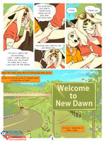 Welcome to New Dawn pg. 3. by Zummeng