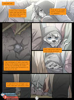 Welcome to New Dawn pg. 27. by Zummeng
