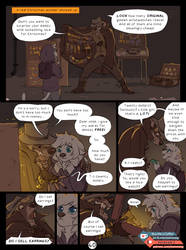 Welcome to New Dawn pg. 40. by Zummeng