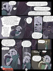 Welcome to New Dawn pg. 45. by Zummeng