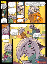Welcome to New Dawn pg. 49. by Zummeng