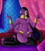 Kailasa by Youalahuan