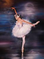 Ballet Classics Swan Lake by YohannaKim