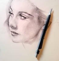 Sketch  my Soul by YohannaKim