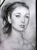 Sketch by YohannaKim