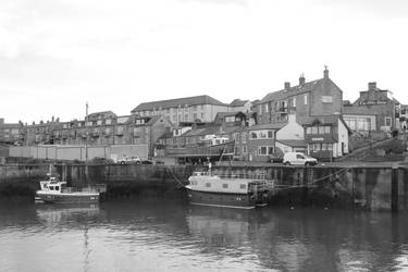 Seahouses by WhoAreYou1978