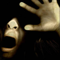 Scream by thesmallwonder