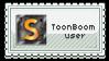 ToonBoom User by RosetteAJ