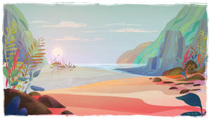beachy by mobul