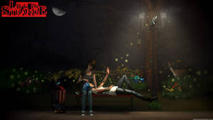 Life is Strange - Blackwell Nights by Mike-Kossi