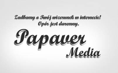 Papaver Media by makaroniczos