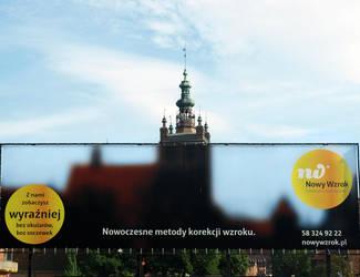 Creative ad by makaroniczos