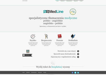 Medline by makaroniczos
