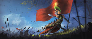 War to War by Shamanguli
