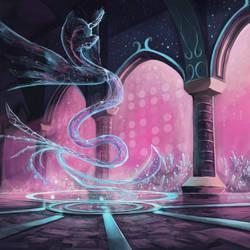 Enigma by Shamanguli