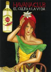 El Culto A La Vida by simoneines