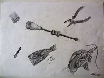 Tools by simoneines