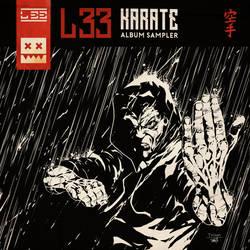 Eatbrain //Karate Album Sampler by eatbrain