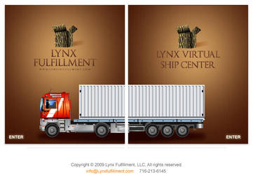 Lynx Fulfillment by alaaeldin