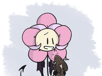 BFDI Tournaments 6 Round 4, the end by Maplefur-Art