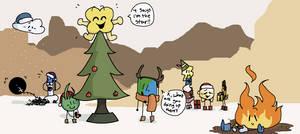 chris pine by Maplefur-Art