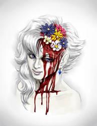 Genesis - Flowers on the Mind by MasterJuunanagou17