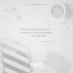 Ideas Dawning by Kiyo-Poetry